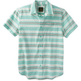 Prana Tamrack SS Shirt Herr bora bay